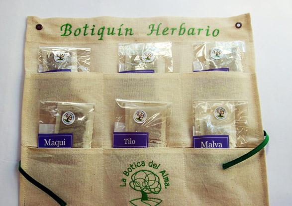 Botiquín Herbario