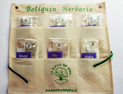 productos botica del alma